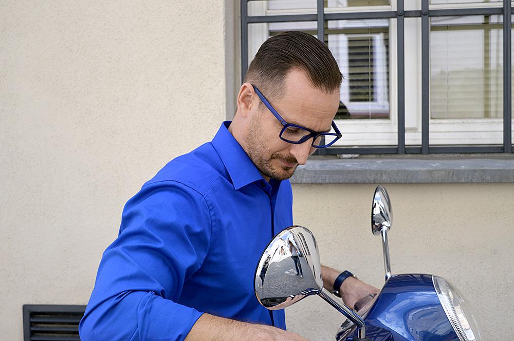 okulary dla kierowcy rodzaje