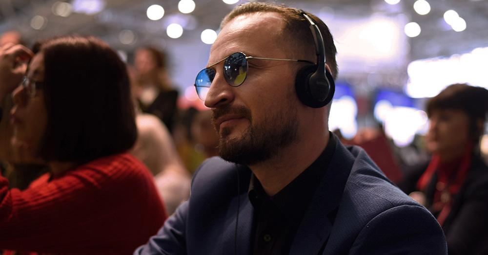 Blogger Spectacle - najlepsza marka okularowa Opti 2019