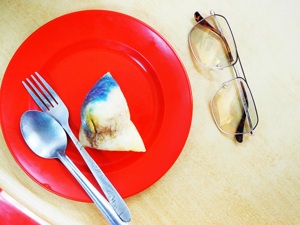 jedzenie w malezji