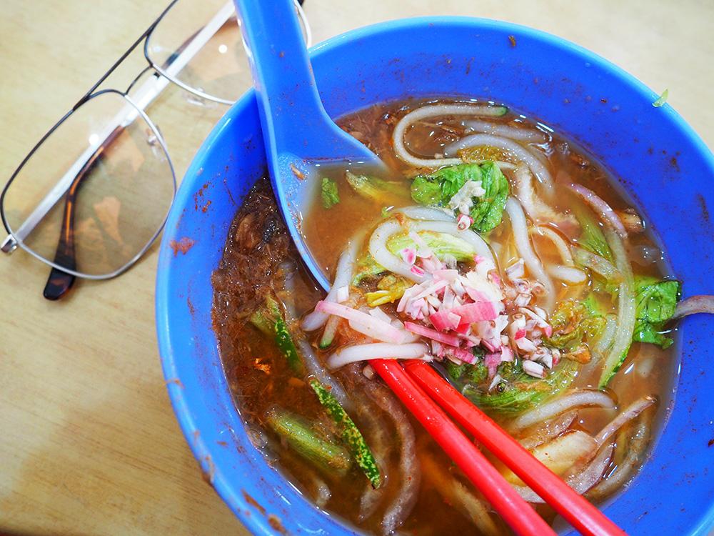 zupa tropikalna